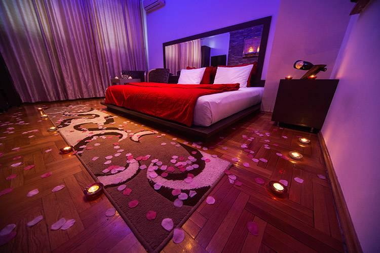 Spa apartman Amor 6
