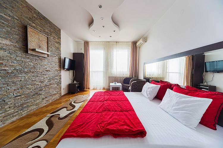 Spa apartman Amor 1
